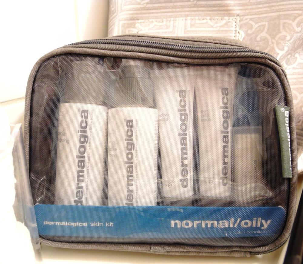 Dermalogica startkit för normal/oily hud.