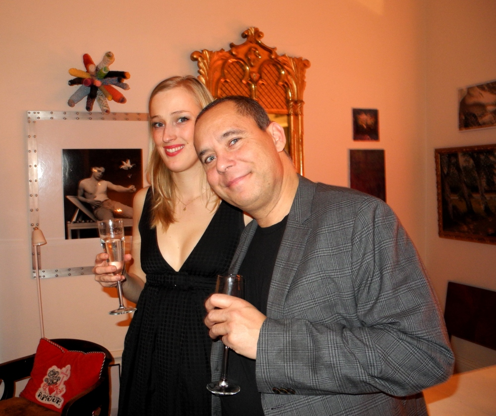 Emma och Calle