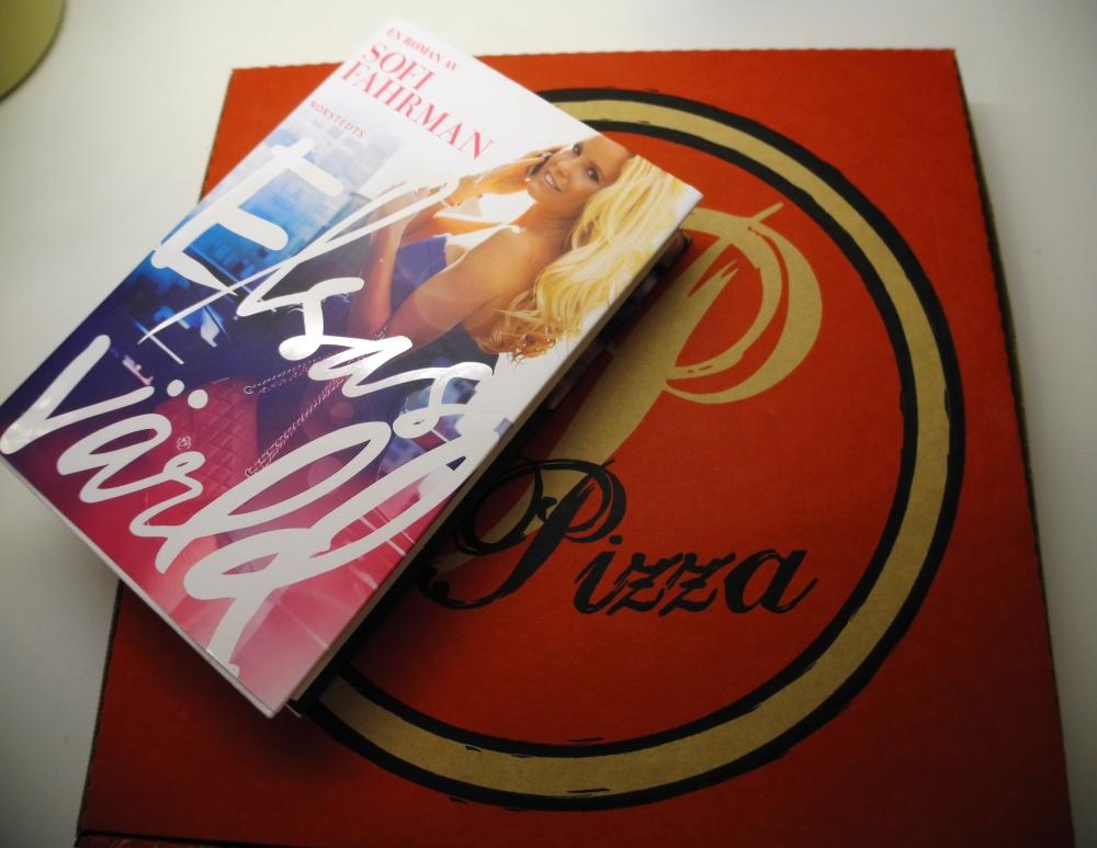 Pizza och Esas Värld