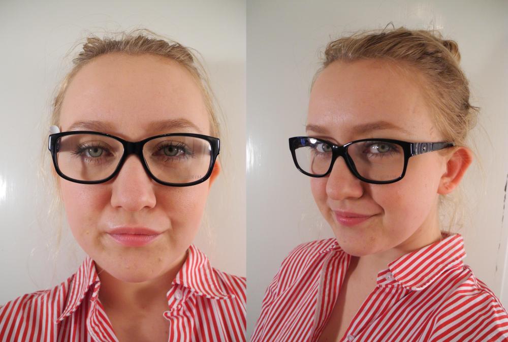 Pilgrim glasögon