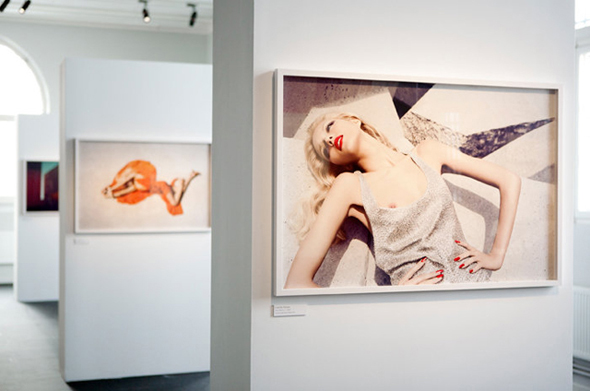 Pauline Benthede, Fotografiska, Modefotografi, Rockfoto