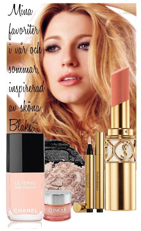 Beauty by Blake